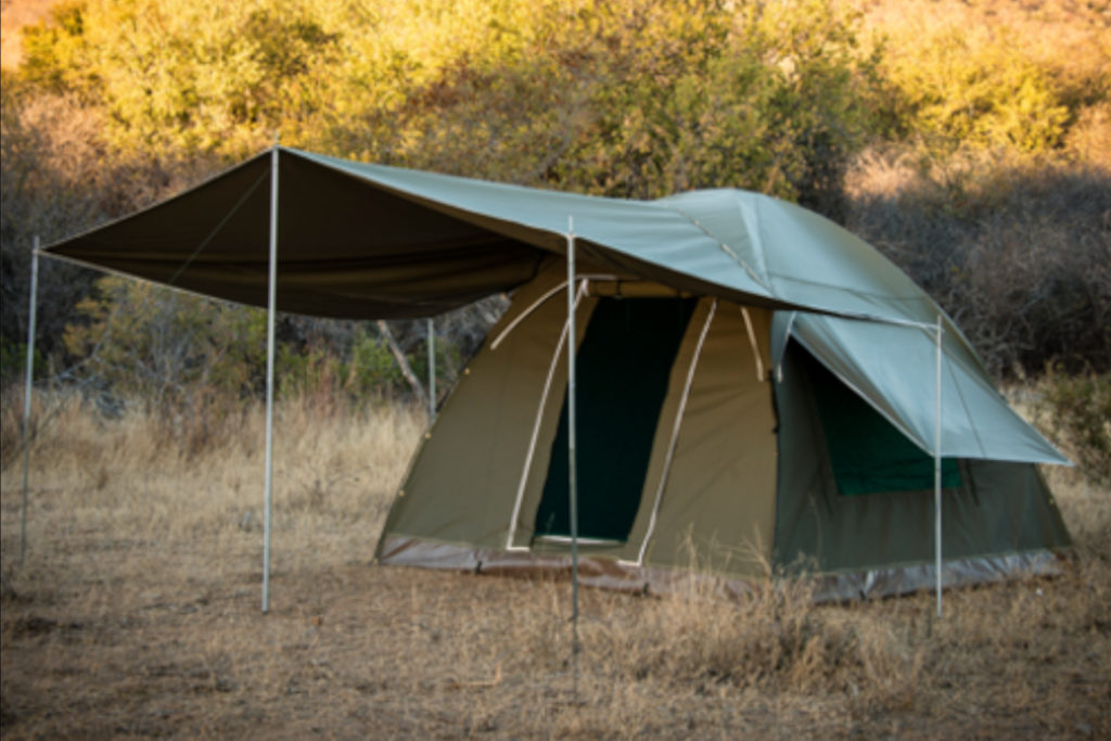 Bushtec Tents Reviewed