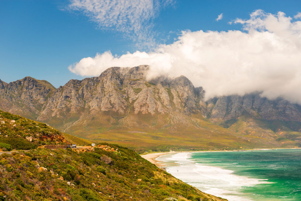 Top Camping Spots in South Africa