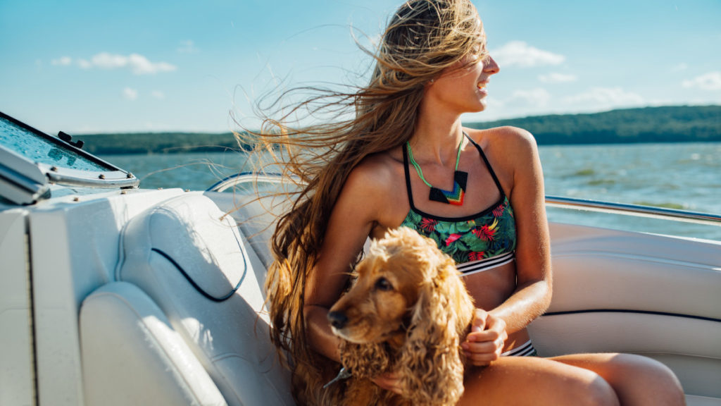 Essential Tips for Taking Your Dog on a Boat